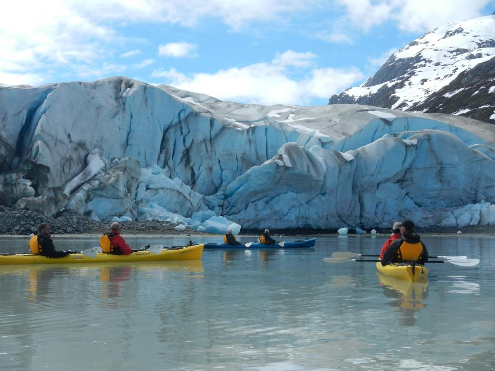 10 Best Alaska Small Ship Cruises & Luxury Tours for 2019