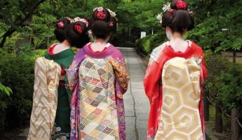Asia - a kaleidoscope of tradtions, beliefs and lifestyles