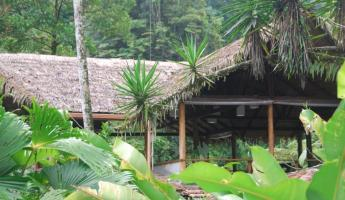 Amazing Pacuare Lodge