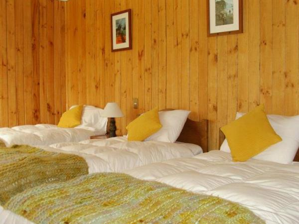 The hotel offers rooms with a variety of bedding arrangements, perfect for every traveler