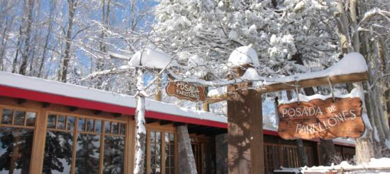 Enjoy friendly personalized service and unforgettable ski getaways at Posada Farellones