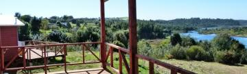 Enjoy a stay on Chiloe Island at Chepu Adventures Lodge