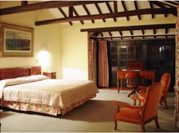 Suite at Hoteles Plazuela de San Agustin