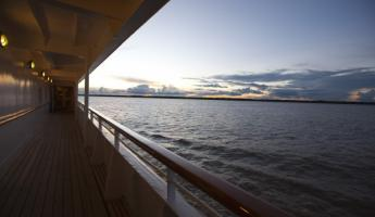 Experience the luxury of a SeaDream small ship cruise