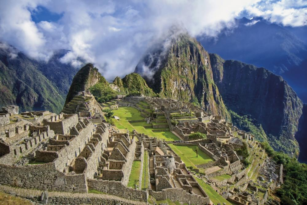 Image result for Machu Picchu Tours
