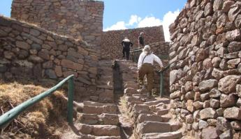 Ruins of the Sacred Valley