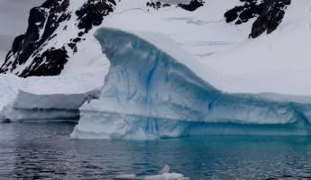 Iceberg near Danco Island