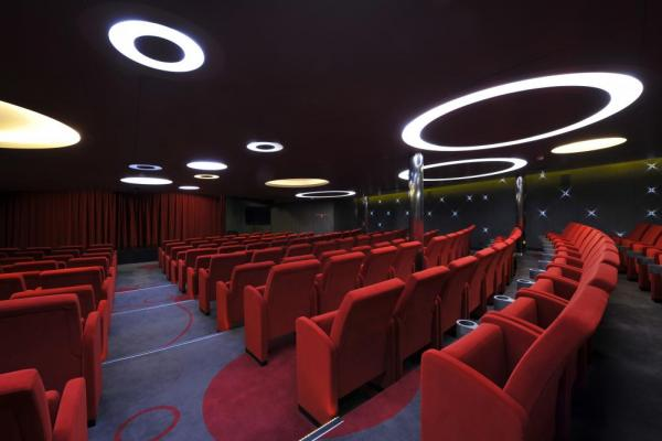 Lecture Theater