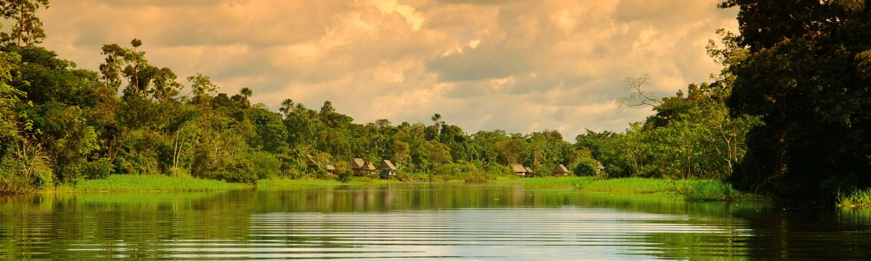 Amazon Jungle Adventure Tours Peru