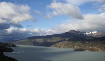 View in  Torres del Paine