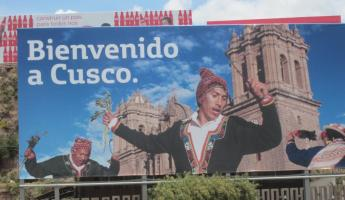Peru: We made it to Cusco!