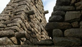 The stonework was so amazing at Machu Picchu