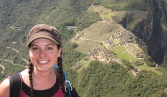 Huayna Picchu Hike- Beautiful Sights