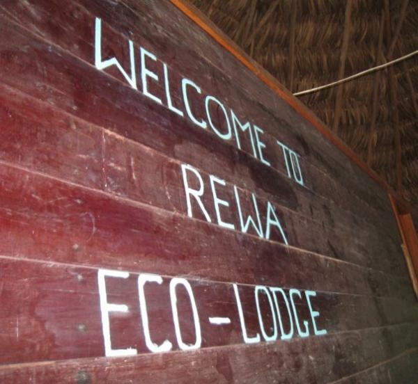 Rewa is the perfect destination for nature lovers with ample wildlife activities to enjoy