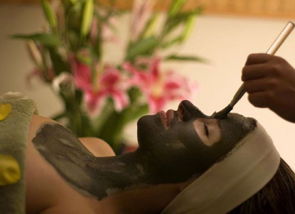 Discover natural beauty in the Rain Forest Spa
