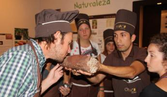 Choco Museo tour in Antigua, Guatemala