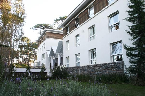 Welcome to the AWA Hotel Punta del Este, hotel of choice on your Uruguay tour