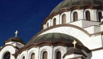 View beautiful historic churches in Belgrade