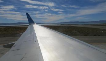 Day 1: Landing in El Calafate