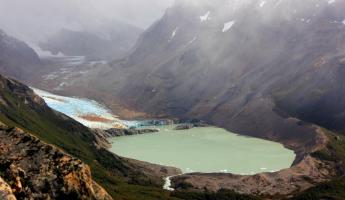 Day 8: A panoramic view of Laguna Torre