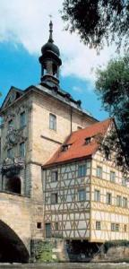 Wander the streets of historic Bamberg, Germany, on your European cruise