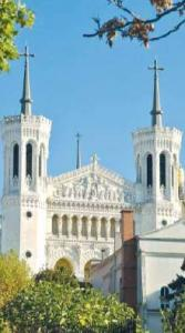 Visit historic churches in Europe\s celebrated cities on your cruise of Europe