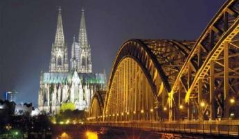 Experience the rich culture and renowned architecture of Cologne, Germany, on your luxury cruise