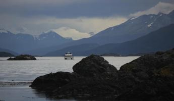 Day 11: The Beagle Channel