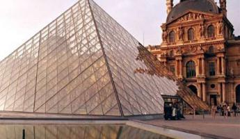 Visit the famed Louvre and other celebrated French sites during your cultural cruise of Europe