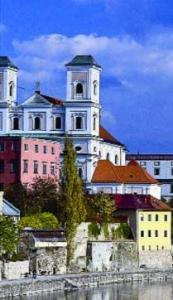 Travel through quaint European cities such as Passau, Germany, on your luxury river cruise