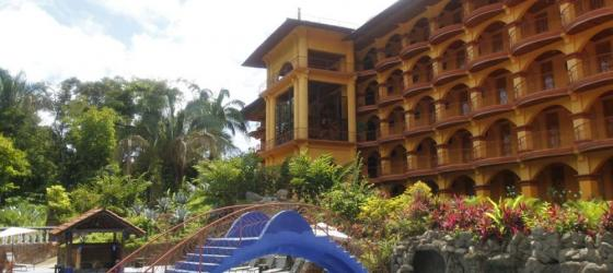 Experience the beauty of Costa Rica's San Bada hotel