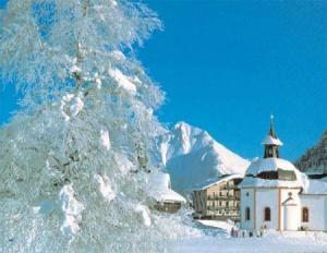 Spend the holidays in Europe!  Cruise along the celebrated Danube through stunning winter landscapes