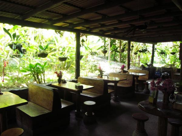Rancho Margot's restaurant