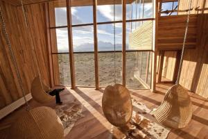Relax in style at Tierra Patagonia