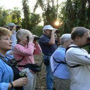 Birdwatching at Montibelli Nature Reserve