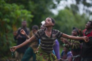 Enjoy the native dances of the Batwa People