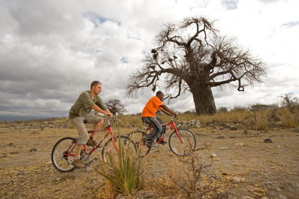 Biking Safari