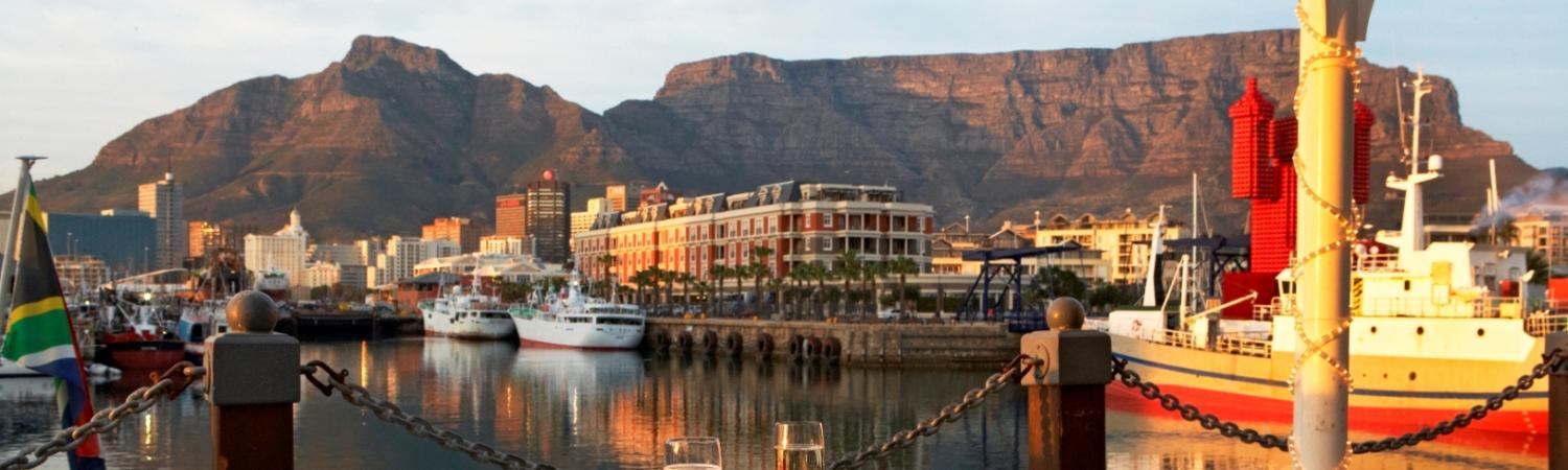 Best African Safaris River Cruises Tours For By - Exploring south africa 10 best day trips