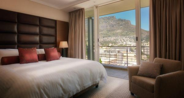 Pepper Club Luxury Hotel and Spa's Superior Deluxe room.