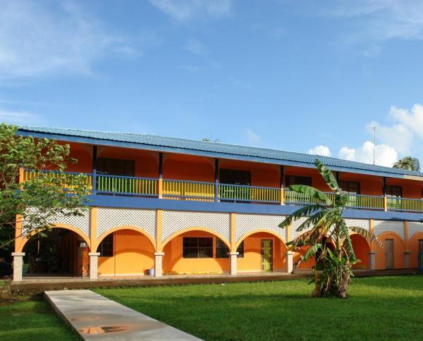 Arenas Beach Hotel - Visit Corn Islands on a Nicaragua Tour