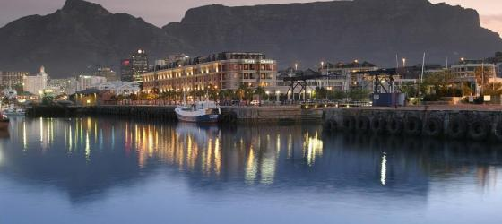 Cape Grace Hotel in Cape Town