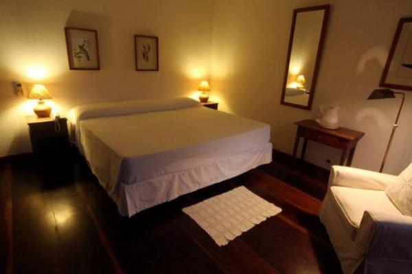 Stay in one of Pousada do Ouro's Special Suites
