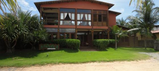 Enjoy your stay at the lovely Pousada Naquela