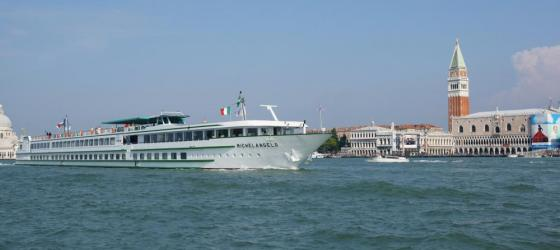 Set sail on the Michelangelo on your Italy Cruise