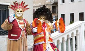 Encounter the colorful traditions of Italy on your European cruise