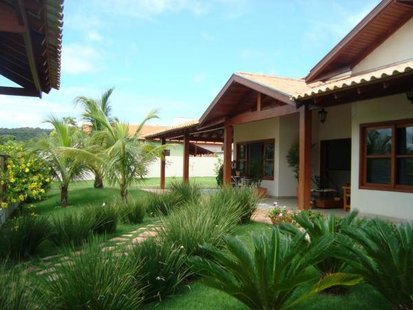 Your apartment at Pousada Surucua