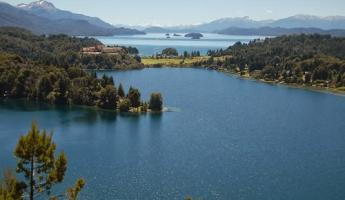 Visit the Lakes Region of Argentina