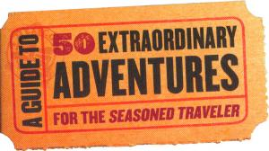 50 Extraordinary Adventures