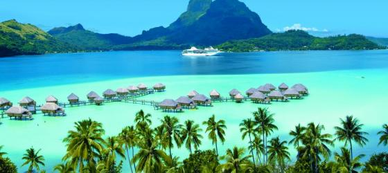 Best Tahiti Bora Bora French Polynesia Cruises For - Cruise to tahiti
