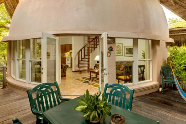 Enter into your private 2 bedroom suite at Xanadu Resort
